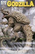 Godzilla (2012 IDW) 2RI