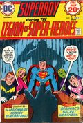 Superboy (1949-1979 1st Series DC) Mark Jewelers 204MJ