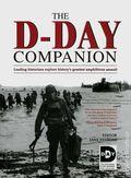 D-Day Companion HC (2004 Osprey) 1-1ST