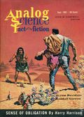 Analog Science Fiction/Science Fact (1960) Vol. 68 #1