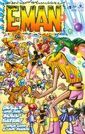E-Man Dolly (2007) 1A