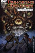 Dungeons and Dragons Forgotten Realms (2012 IDW) 2B