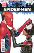 Spider-Men (2012 Marvel) 2B