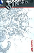 Superman (2011 3rd Series) 10B