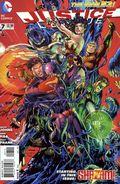 Justice League (2011) 7D
