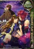 Alice in the Country of Clover: Cheshire Cat Waltz GN (2012-2013 Seven Seas Digest) 2-1ST