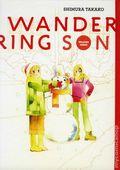 Wandering Son HC (2011-2015 Fantagraphics) 3-1ST