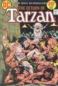 Tarzan (1972 DC) Mark Jewelers 222MJ