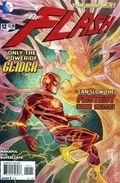 Flash (2011 4th Series) 12A