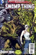 Swamp Thing (2011 5th Series) 12
