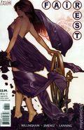 Fairest (2012 DC Vertigo) 6