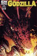 Godzilla (2012 IDW) 4A