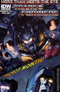 Transformers More than Meets the Eye (2012 IDW) 8A