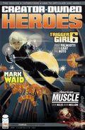 Creator Owned Heroes (2012 Image) 3