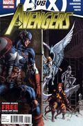 Avengers (2010 4th Series) 29