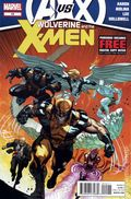 Wolverine and the X-Men (2011) 15