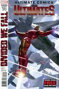 Ultimates (2011 Marvel Ultimate Comics) 14
