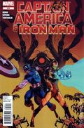 Captain America and Iron Man (2012) 635