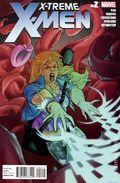 X-Treme X-Men (2012 2nd Series) 2