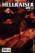 Hellraiser (2011 Boom) 17A