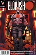 Bloodshot and Hard Corps (2012 3rd Series) 2A
