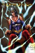Grimm Fairy Tales (2005) 76A