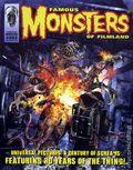 Famous Monsters of Filmland (1958) Magazine 263