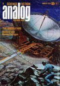 Analog Science Fiction/Science Fact (1960-Present Dell) Vol. 85 #1