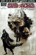 Deadworld War of the Dead (2012 IDW) 5