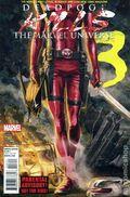 Deadpool Kills the Marvel Universe (2012) 3A