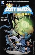 All New Batman The Brave and the Bold Help Wanted TPB (2012 DC) 1-1ST