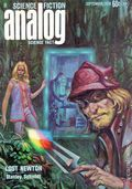 Analog Science Fiction/Science Fact (1960-Present Dell) Vol. 86 #1
