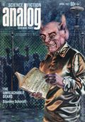 Analog Science Fiction/Science Fact (1960-Present Dell) Vol. 87 #2