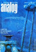 Analog Science Fiction/Science Fact (1960-Present Dell) Vol. 88 #5