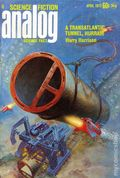 Analog Science Fiction/Science Fact (1960-Present Dell) Vol. 89 #2