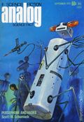 Analog Science Fiction/Science Fact (1960-Present Dell) Vol. 92 #1