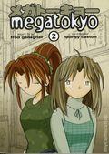Megatokyo TPB (2004-2005 Dark Horse Edition) 2-REP