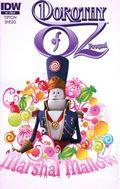 Dorothy of Oz Prequel (2012 IDW) 3RI