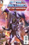He-Man and The Masters of the Universe (2012 DC) 1B
