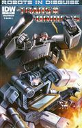 Transformers Robots In Disguise (2012 IDW) 7RI