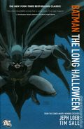 Batman The Long Halloween TPB (2011 DC) 2nd Edition 1-REP