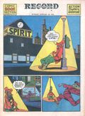 Spirit Weekly Newspaper Comic (1940-1952) Jan 30 1944