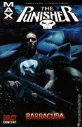 Punisher TPB (2004-2009 Marvel MAX) 6-REP