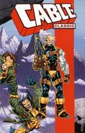 Cable Classic TPB (2008-2010 Marvel) 3-1ST