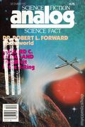 Analog Science Fiction/Science Fact (1960) Vol. 102 #13