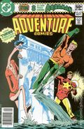 Adventure Comics (1938 1st Series) Mark Jewelers 475MJ