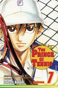 Prince of Tennis GN (2004-2011 Digest) 7-REP