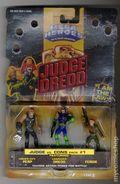 Mega Heroes Judge Dredd Multi-Packs (1995 Mattel) PACK-01