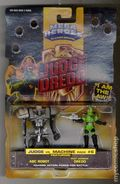 Mega Heroes Judge Dredd Multi-Packs (1995 Mattel) PACK-06