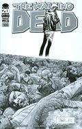 Walking Dead (2003 Image) 100I